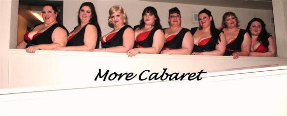 More Cabaret 1.26.13 A Fatty Affair
