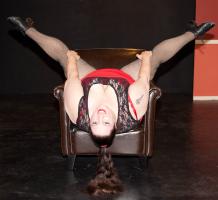 Ragen Chair 2