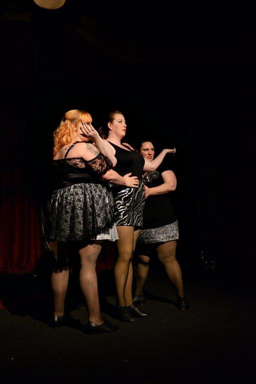More Cabaret Burlesque 1