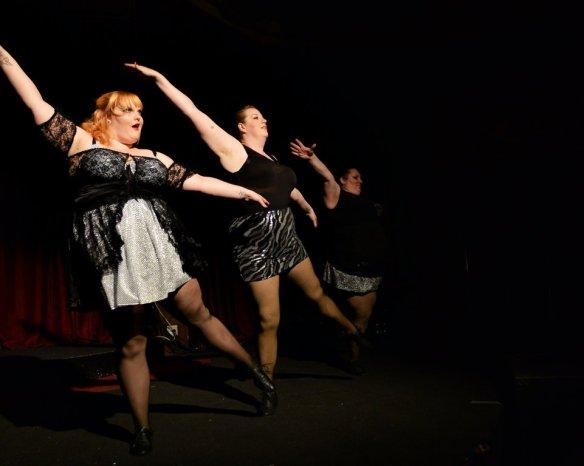 More Cabaret Burlesque 2