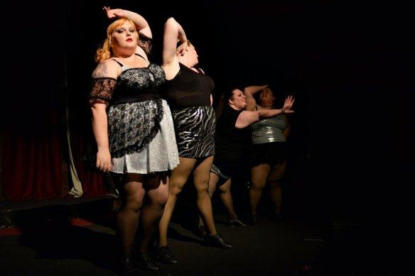 More Cabaret Burlesque 5
