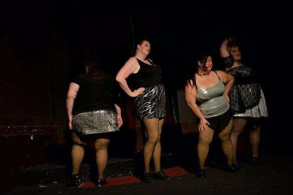 More Cabaret Burlesque